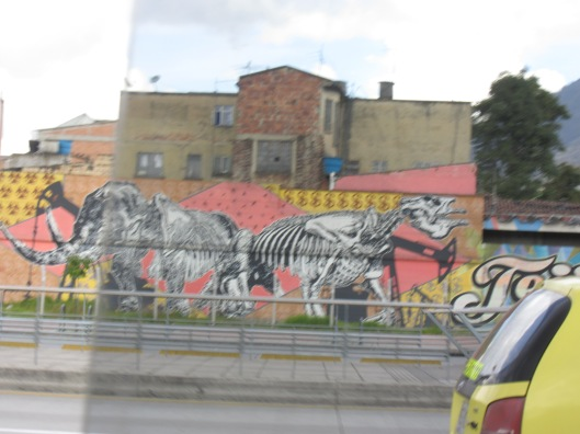 Amazing Graffiti!